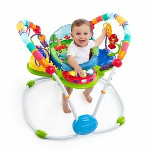 BABY EINSTEIN BABY JUMPER LIKE NEW ACTIVITY CENTER