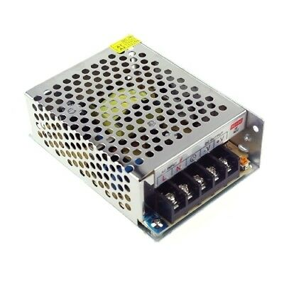 Generic 40w 12v Dc 3.2a Regulated Switching Power Supply Cctv Camera Led Psu