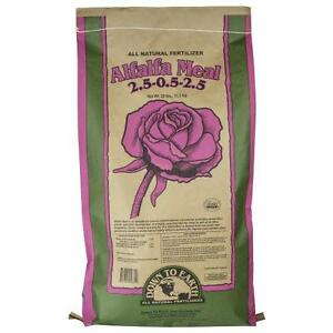 Shop @BUSTAN.CA for Your Organic Fertilizers and Soil Amedments