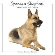 German Shepherd Calendar
