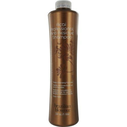 brazilian blowout acai shampoo ebay