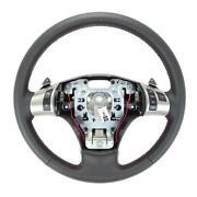 Corvette C6 Steering Wheel