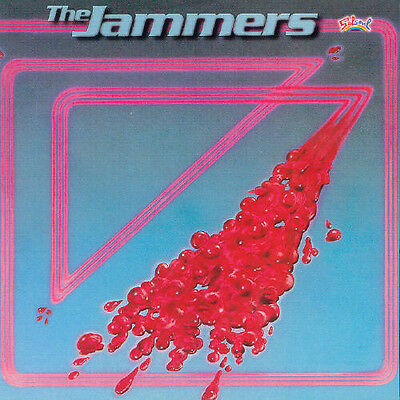 The Jammers - Jammers [New Cd] 0