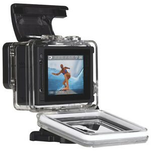 Camera GOPRO HERO 4 SILVER EDITION Waterproof