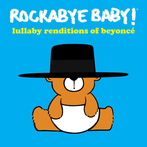 Rockabye Baby - Lullaby Renditions Of Beyonce [New CD]