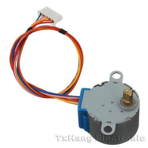 12 Volt Gear Reduction Motor Ebay