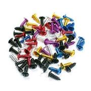 Scooter Screws