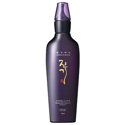 Medicinal Daeng Gi Meo Ri Jingi Vitalizing Scalp Nutrition Pack for Hair Loss
