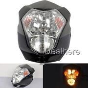 Universal Streetfighter Headlight