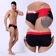 Mens Mesh Underwear