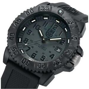 Luminox navy seal wristwatches ebay - Navy seal dive watch ...