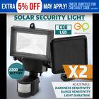 Solar LED Garden Floodlights & Security Lights