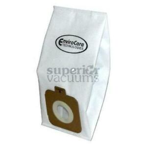 Electrolux Vacuum Bag, 6 Pk Intensity Hepa Type Bag