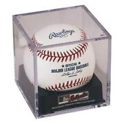 Official Major League Baseballs 12