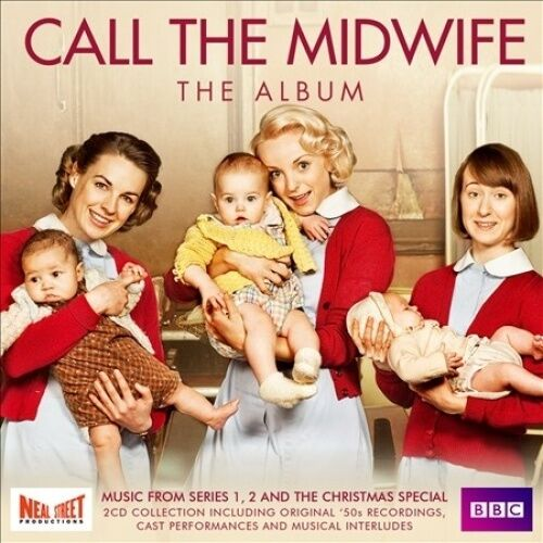 Call the Midwife: The Album by Various Artists.