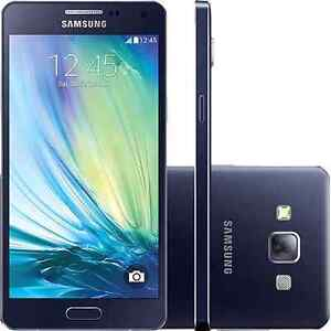 Samsung Galaxy A5 ( not s5 ) Made of Aluminum not plastic!!