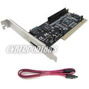 PCI SATA Card