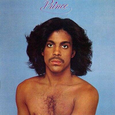Prince   Prince  New Cd