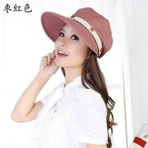 Womens Wide Brim Summer Hats fc462a876d7