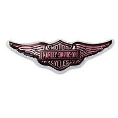 NEW HARLEY DAVIDSON WOMENS CAKE POP TOP DECORATION BIKER MOTORCYCLE