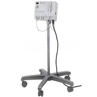 Conmed Telescopic Mobile Stand 7-900-1 For Hyfrecator