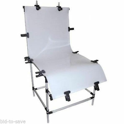 Felji Pro Plexiglas Cover Photo Shooting Table for Still Life Photography NEW ()
