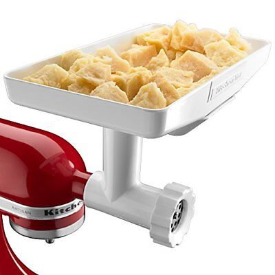 Food Tray FT KitchenAid Stand Mixer Attachment Grinder Fruit Vegetable Strainer