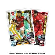 Match Attax Extra Box