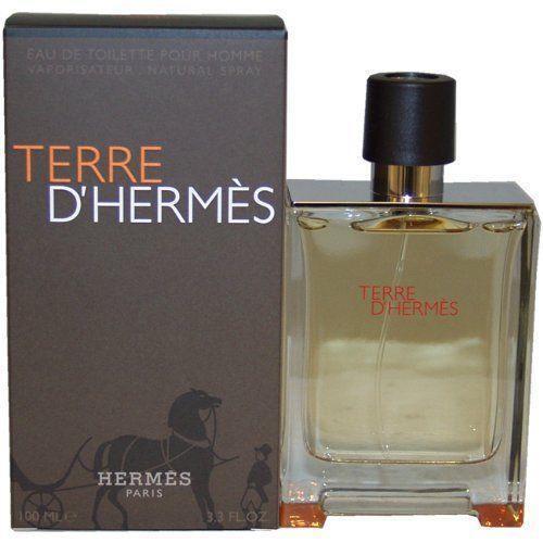 Terre De Hermes Mens Fragrances Aftershaves Ebay