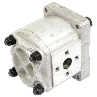 Power Steering Pump Long Tractor 260c 310 310c 310dt 350 360 360c 445 445dt New