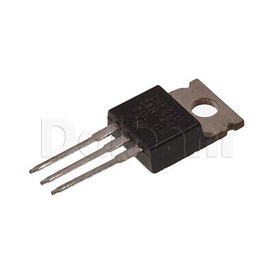 Irfz10 Original Ir Transistor