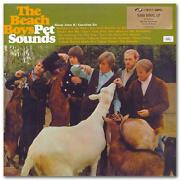 Pet Sounds Vinyl