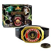 Power Rangers Green Ranger Morpher