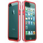 Red Bumper for iPhone 5