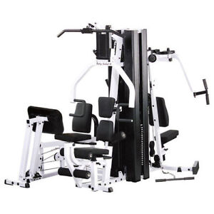 FOR SALE Body Solid Universal Gym Model EXM-3000.8