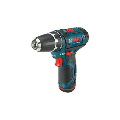 Bosch PS31-2A 12V MAX 3/8 in. Drill Driver Kit with Battery and Charger New