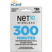 Net10 Minutes