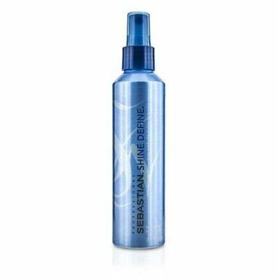 Sebastian Shine Define Hairspray, 6.8 oz.