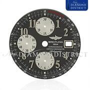 Breitling Chronomat Dial