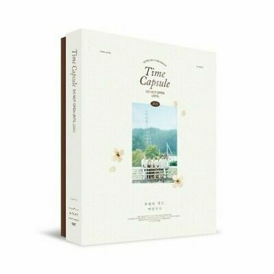 ASTRO 2021 PHOTOBOOK [TIME CAPSULE], Brand New & Factory Sealed