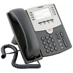 CISCO 8 LINE IP PHONES FOR SALE
