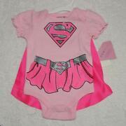 Supergirl Baby