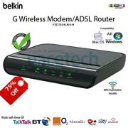 Talk Talk Wireless Router