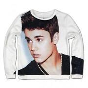 Justin Bieber Sweatshirt