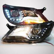 Tiguan Headlight