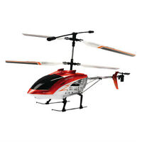 Protocol ToughCopter RC Helicopter (6182-9U BI) - Red