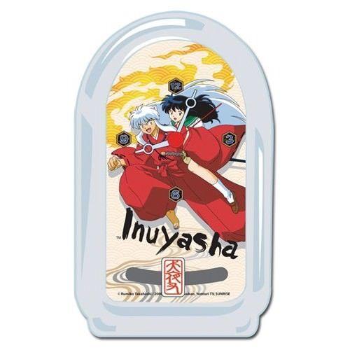 Inuyasha Inuyasha & Kagome Clock