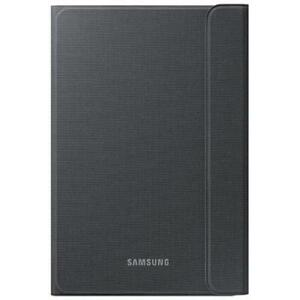 "Samsung EF-BT350WSEGCA Galaxy Tab A 8.0"" Book Cover - Dark Titanium (New Other)"