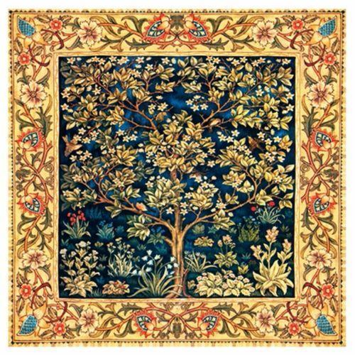 Tree Of Life Cross Stitch Ebay