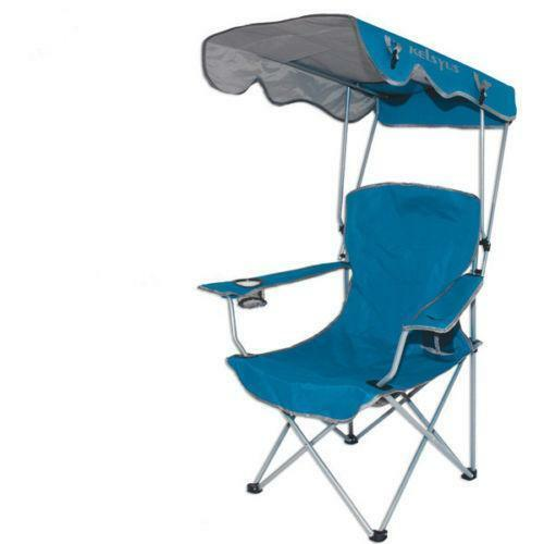 Beach Chair Canopy Ebay
